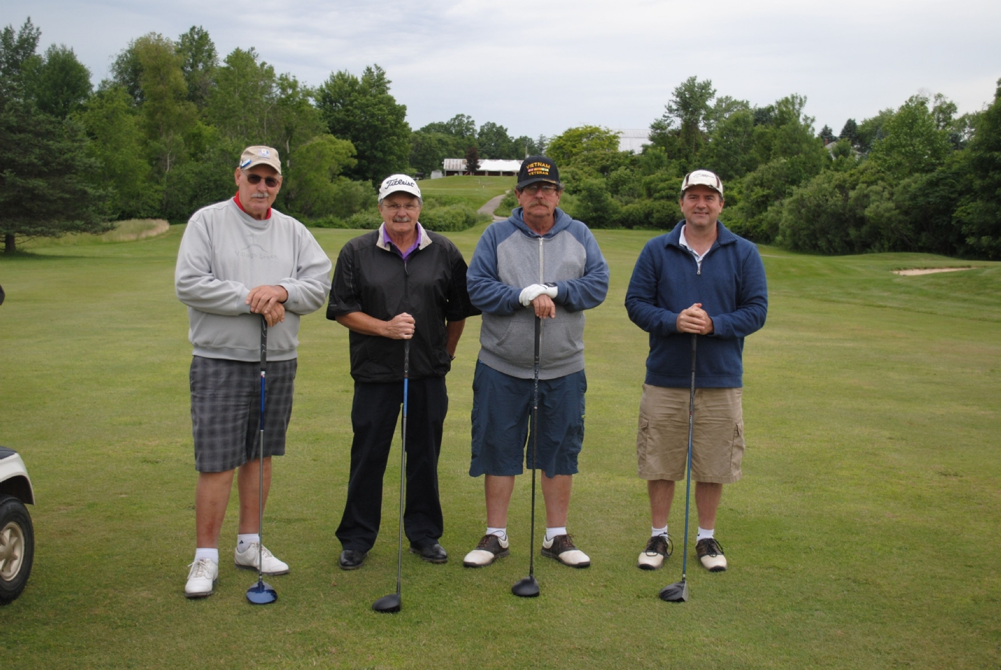 Village Green Golf Course, Newaygo, MI